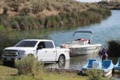 Boating Aug 2020